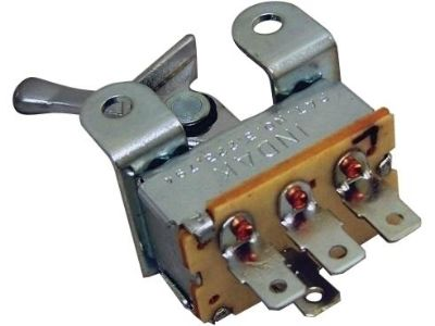 Buy Blower Switch - All w/ Factory Air 1968 Chevelle [24-0504] motorcycle in Fort Worth, Texas, US, for US $44.50