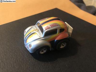 Takara Tonka Turbo Trackster Penny Racer Drag Bug