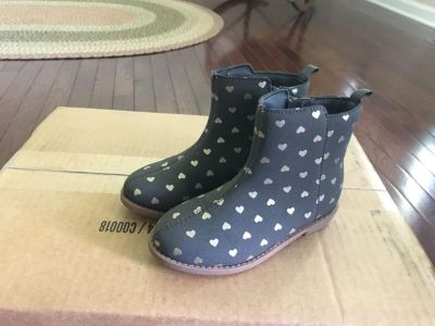 9T Boots