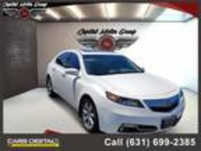 $12977.00 2012 ACURA TL with 89514 miles!