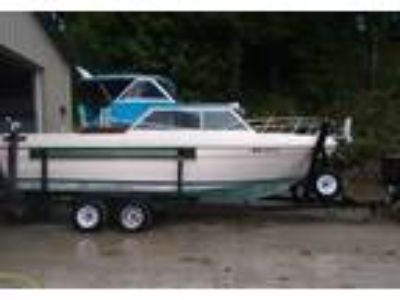 1978 Bayliner 2350-Nisqually-Express Power Boat in Kelso, WA