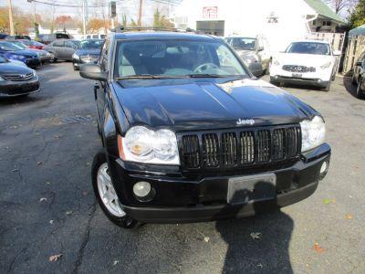 2006 Jeep Grand Cherokee Laredo (Black)