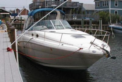 2002 Sea Ray 300