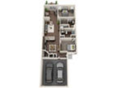 River Trails by Redwood - Forestwood- Two BR, Two BA, Den, 2-Car Garage