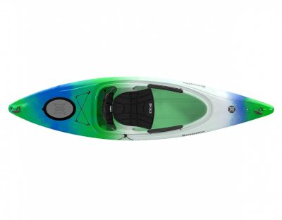 2017 Perception Kayak Prodigy 10 Kayaks Non-Powered Boats Coloma, MI