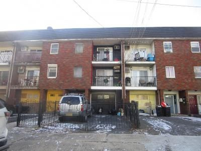 1 Bed 1 Bath Preforeclosure Property in Jersey City, NJ 07307 - Ferry St