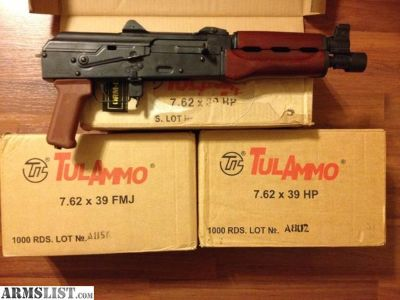 For Sale: Serbian PAP M92