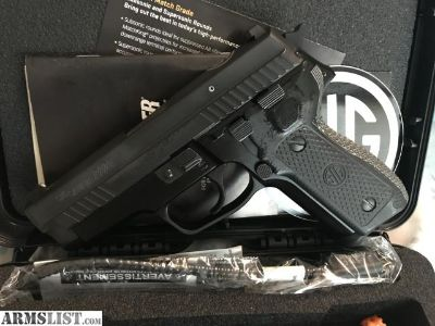 For Sale/Trade: Sig P229 Talo