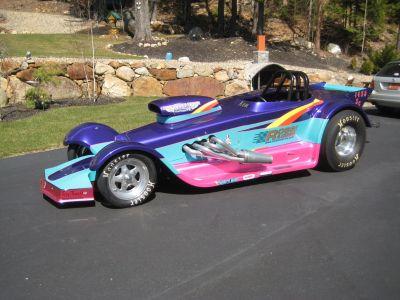 S&W Roadster