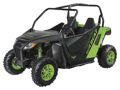2018 Textron Off Road Wildcat Trail LTD Sport-Utility Utility Vehicles Deer Park, WA