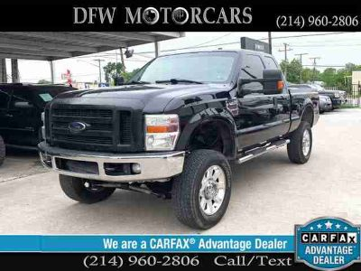 Used 2009 Ford F250 Super Duty Super Cab for sale