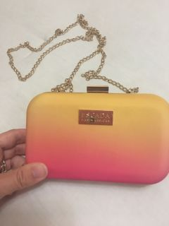 Small crossbody Escada purse