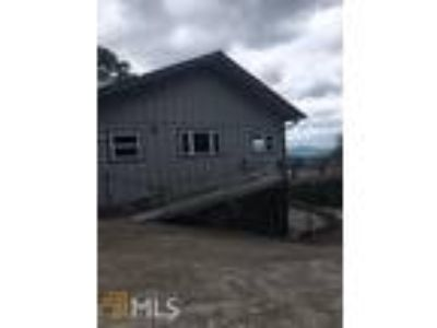 Four BR Three BA In Rabun Gap GA 30568
