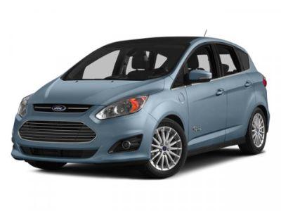 2013 Ford C-Max Energi SEL ()