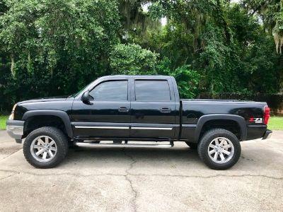 2005 Chevrolet Silverado 1500 LS ()