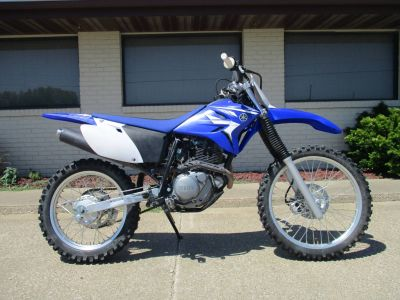 2008 Yamaha TT-R230 Competition/Off Road Motorcycles Winterset, IA