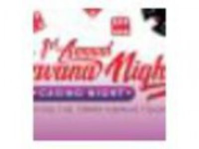 Kiwanis Casino Night