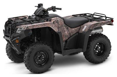 2019 Honda FourTrax Rancher 4x4 DCT EPS ATV Utility Amherst, OH
