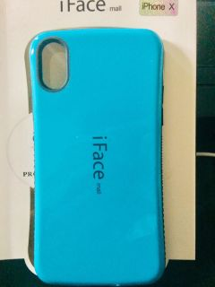 $8 iPhone iFace Case 360 degree protection