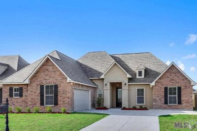 $248,900, 4br, Gonzales, LA Home for Sale