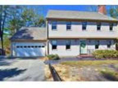 Real Estate For Sale - Three BR, Two BA Colonial - Waterfront - Waterview