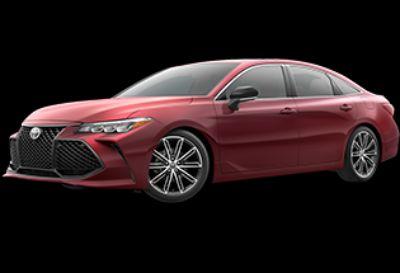 2019 Toyota Avalon XSE ()