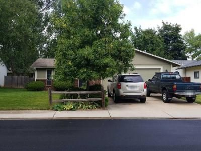 3 Bed 2 Bath Preforeclosure Property in Fort Collins, CO 80526 - Claremont Dr