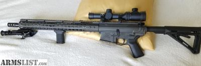For Sale/Trade: Aero Precision M5 AR10