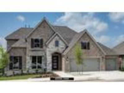 New Construction at 416 RANCHO SIENNA LOOP, by Perry Homes