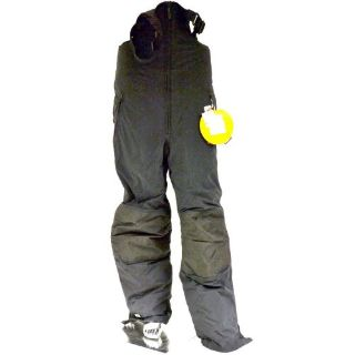 Sell SKI DOO CLASSIC LADIES SNOWMOBILE BLACK HIGHPANTS/BIB SIZE SMALL 4414770490 motorcycle in Lanesboro, Massachusetts, United States, for US $99.95