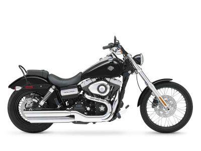 2011 Harley-Davidson Dyna Wide Glide Cruiser Motorcycles Saint Michael, MN