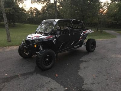 2016 Polaris Polaris RZR 1000 TURBO Sport ATVs Glasgow, KY