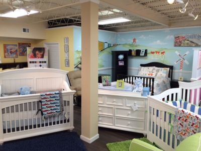CRIBS, BEDS, DRESSERS EVERYTHING FROM YOUNG AMERICA MUST GO 40%-70% OFF