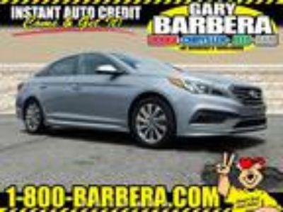 used 2016 Hyundai Sonata for sale.