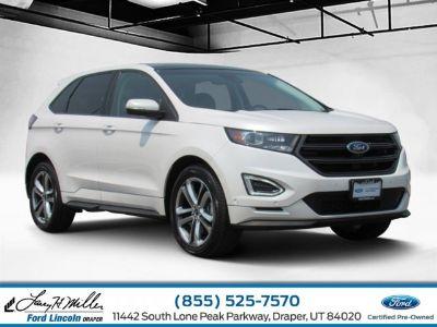 2015 Ford Edge Sport ()