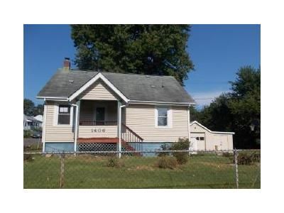4 Bed 1 Bath Foreclosure Property in Roanoke, VA 24017 - Gilbert Rd NW