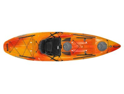 2017 Wilderness System Tarpon 100 Kayaks Non-Powered Boats Coloma, MI