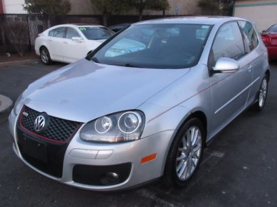 2006 Volkswagen GTI Base (GRAY)