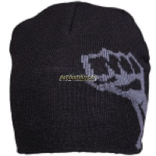 Buy MotorFist- Fist Beanie-Black motorcycle in Sauk Centre, Minnesota, United States, for US $19.99
