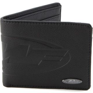 Sell FMF Apparel Debossed Wallet Motorcycle Wallets motorcycle in Louisville, Kentucky, US, for US $19.99