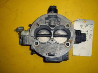 Buy 96 ONLY Dodge Ram 1500 2500 3500 Pickup 5.2L 5.9L Engine Throttle Valve Body OEM motorcycle in Tucson, Arizona, US, for US $65.00