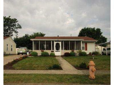 3 Bed 1 Bath Foreclosure Property in Columbus, OH 43207 - Claude Dr