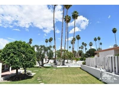 2 Bed 2 Bath Foreclosure Property in Palm Desert, CA 92260 - Portola Ave