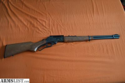 For Sale/Trade: Marlin 336W