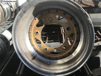 Wide 5 wheels
