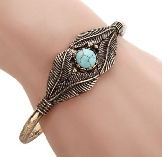 Indie Harper Turquoise Jewelry