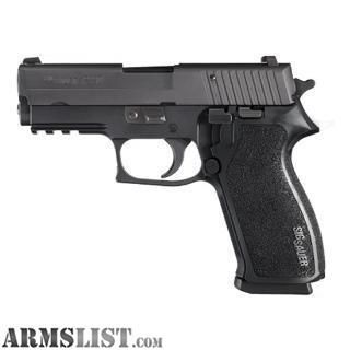 For Sale: SIG P220 CARRY 45ACP BLK CONTRAST SIGHTS CA LEGAL