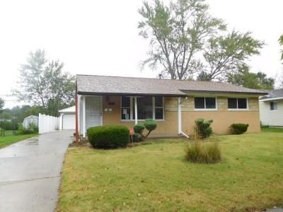 2 Bed 2.5 Bath Foreclosure Property in Lansing, MI 48911 - Risdale Ave