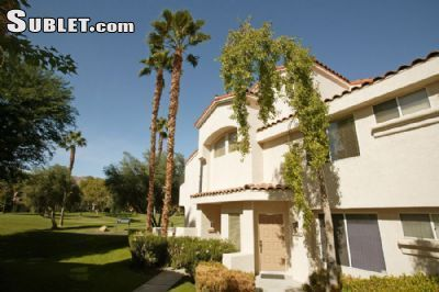 Three Bedroom In La Quinta