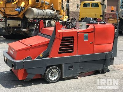 2008 (unverified) Power Boss TSS/82 Sweeper